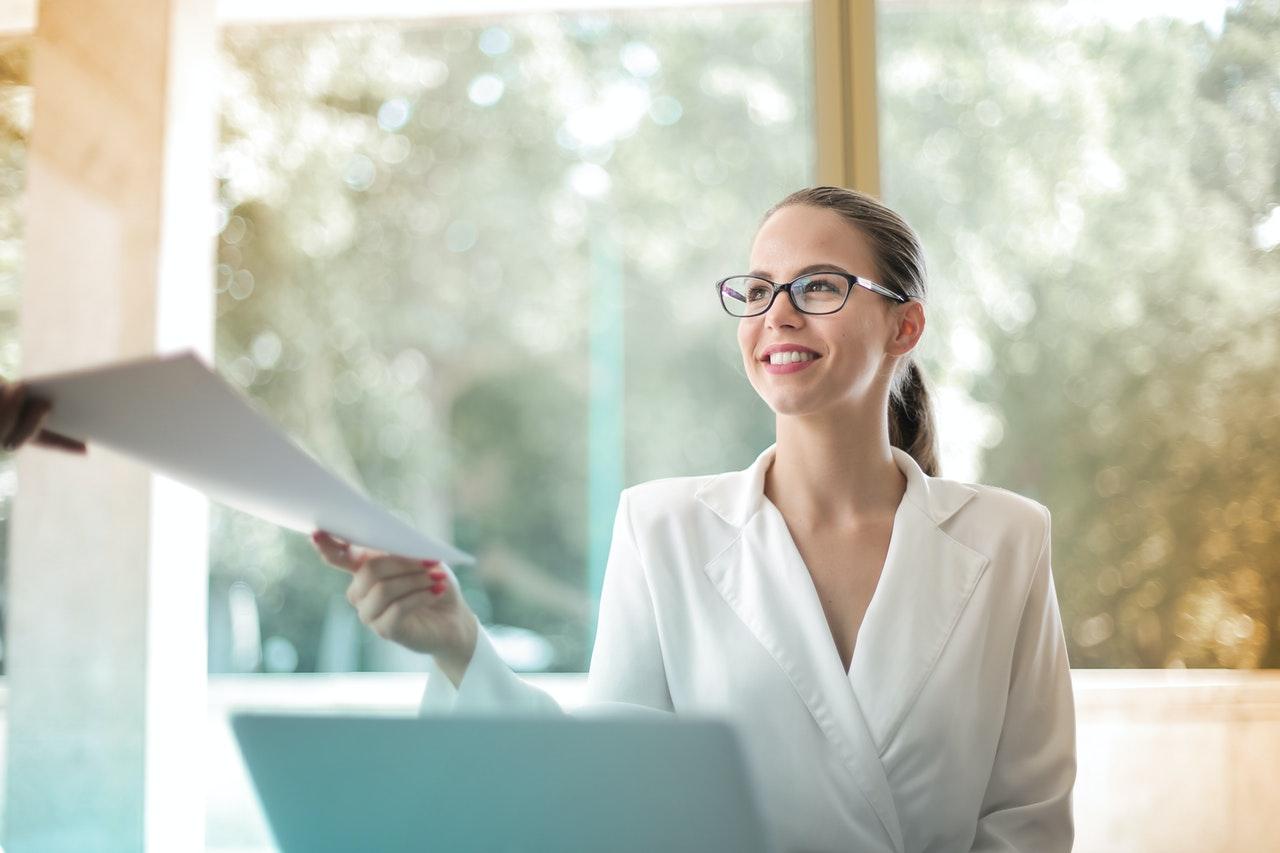 Contoh Surat Lamaran Kerja Bahasa Inggris Untuk Melamar Kerja