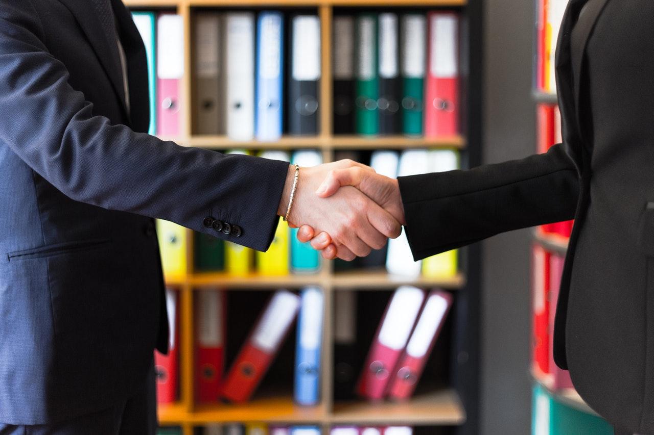 Contoh Surat Kontrak Kerja Karyawan Swasta Sesuai Peraturan