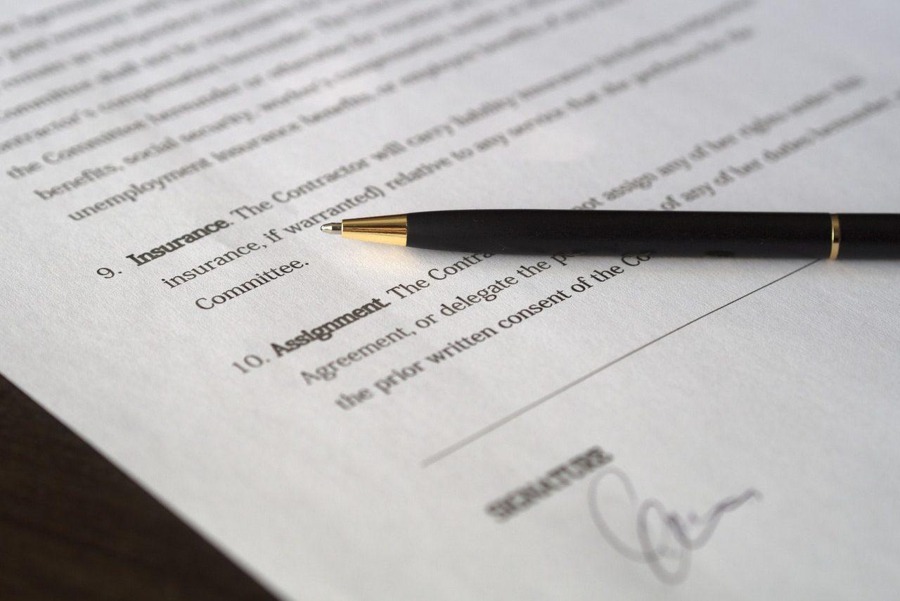 Contoh Surat Perjanjian Sewa Ruko atau Sewa Toko Yang Simple dan Sederhana