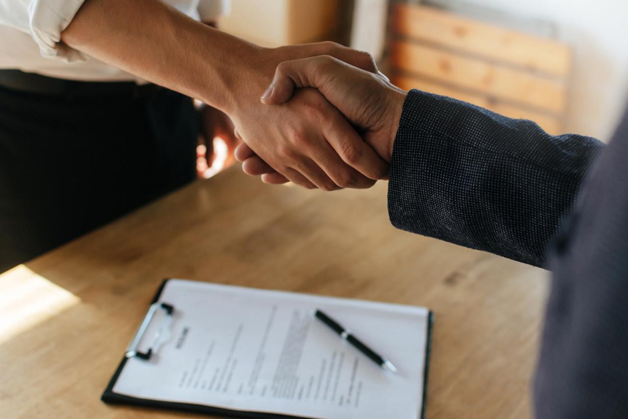 Contoh Surat Perjanjian Kerjasama Usaha 2 Orang yang Benar