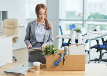 Contoh Surat Pengunduran Diri atau Surat Resign Karyawan dari Suatu Perusahaan
