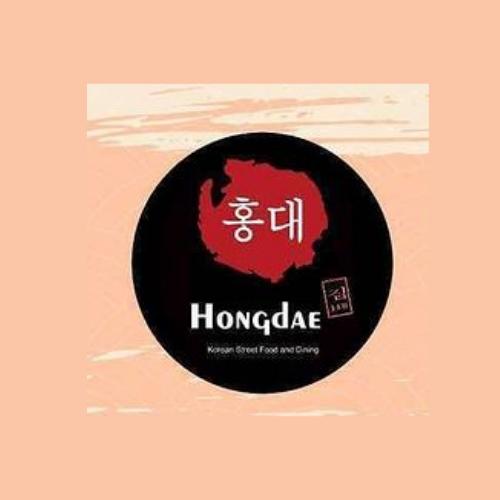 HONGDAE KOREAN FOOD