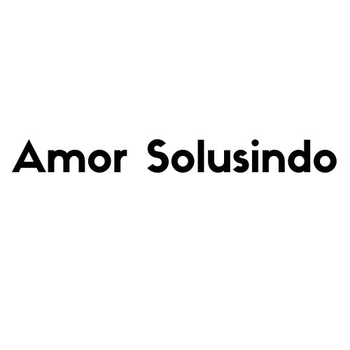 Amor Solusindo