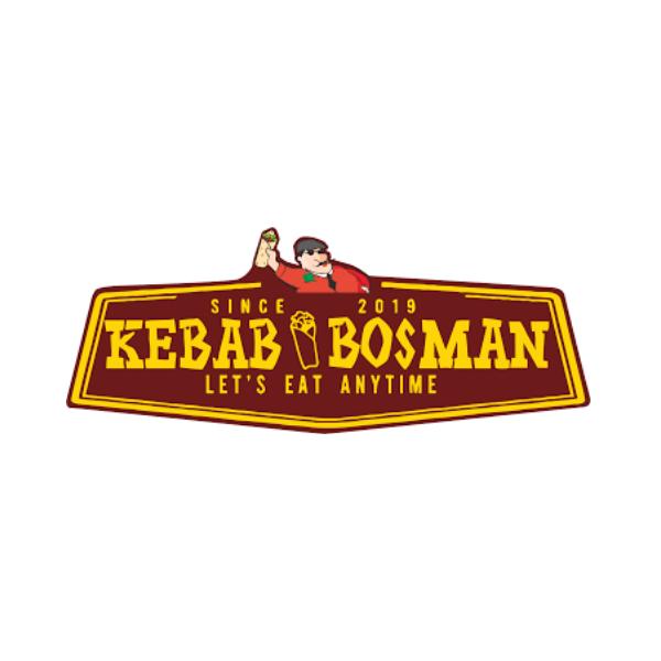 Kebab Bosman